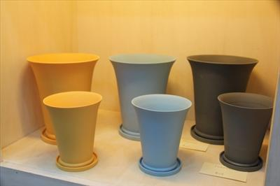 Classic Conical pots