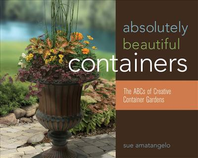 Absolutely Beautiful Containers