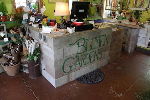 Display Home Garden Ideas : Garden center or home other retail display ideas
