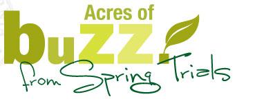 Acres Of Buzz logo
